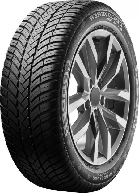 225/45 R17 94W XL DISCOVERER ALL SEASON COOPER