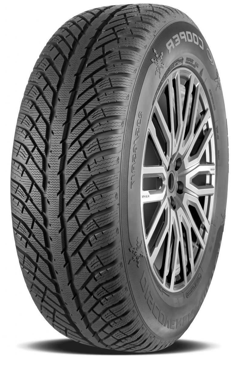 255/50 R19 107V XL DISCOVERER WINTER COOPER