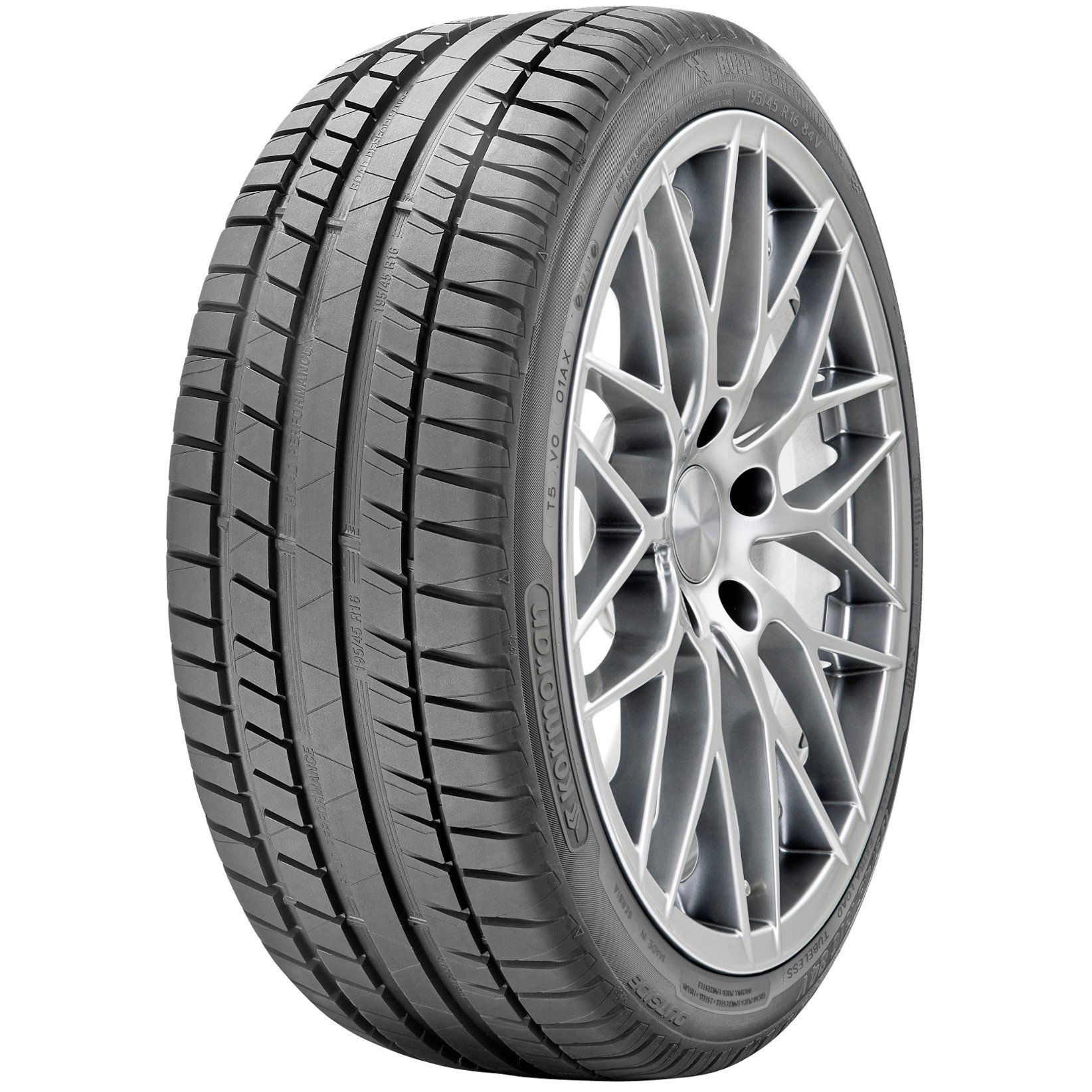 205/55 R16 94V XL ROAD PERFORMANCE KORMORAN